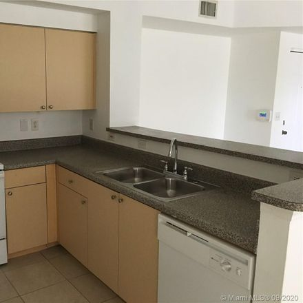Rent this 2 bed condo on Miramar Blvd in Hollywood, FL