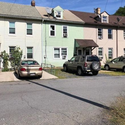 Rent this 3 bed apartment on 404 Ridge Street in Palmerton, PA 18071