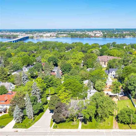 Rent this 0 bed apartment on South Webster Avenue in Green Bay, WI 54301