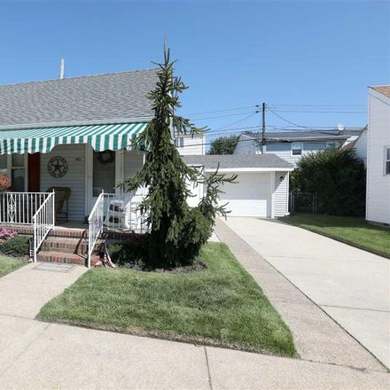Rent this 5 bed house on 411 North Delavan Avenue in Margate City, NJ 08402