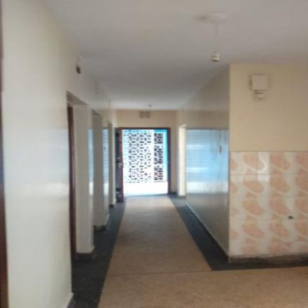 Rent this 3 bed apartment on Car Wash in School Lane, Nairobi