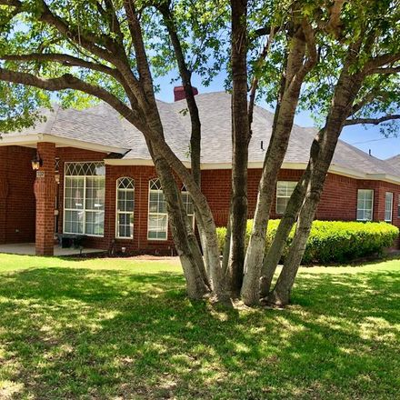 Rent this 3 bed house on 4905 Whitman Drive in Midland, TX 79705
