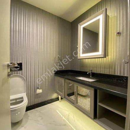 Rent this 5 bed apartment on Seyrantepe İÖO Durağı in İbrahim Karaoğlanoğlu Caddesi, 34418 Kağıthane