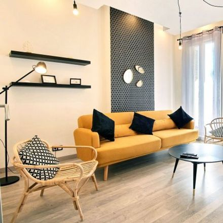 Rent this 2 bed apartment on Marseille in 2nd Arrondissement, PROVENCE-ALPES-CÔTE D'AZUR