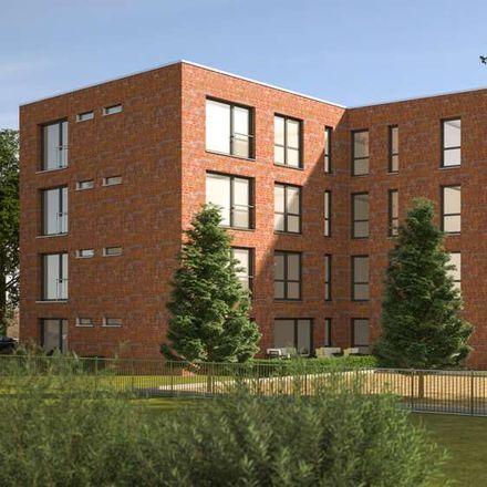 Rent this 2 bed apartment on Hamburg-Schnelsen in A 7, 22457 Hamburg