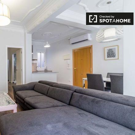 Rent this 1 bed apartment on La Sureña in Carrer del Convent de Santa Clara, 10