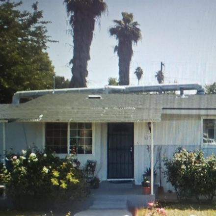 Rent this 3 bed house on 6272 North San Pablo Avenue in Fresno, CA 93704