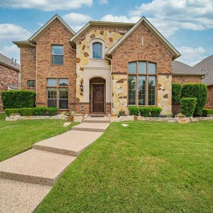 Rent this 5 bed house on 405 Benwick Way in Lewisville, TX 75056