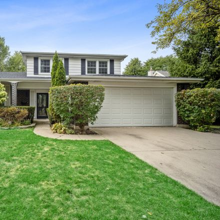 Rent this 3 bed house on 2428 Rebecca Lane in Glenview, IL 60026