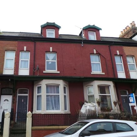 Rent this 1 bed apartment on Wavecrest Lodge in Balmoral Terrace, Wyre FY7 6HG