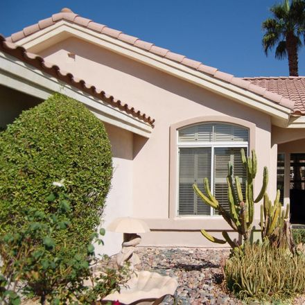 Rent this 2 bed house on 78938 Waterford Ln in Palm Desert, CA