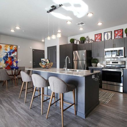 Rent this 1 bed apartment on Canyon Oaks in Chandler, AZ