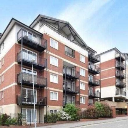 Rent this 1 bed apartment on unnamed road in Rickmansworth WD3 1EA, United Kingdom