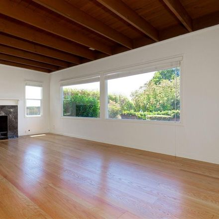Rent this 3 bed house on 7 Arlington Avenue in Kensington, CA 94707