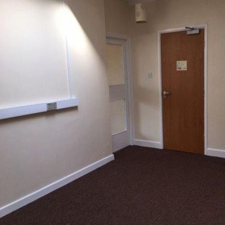 Rent this 1 bed apartment on 11 The Ropewalk in Nottingham NG1 5DU, United Kingdom