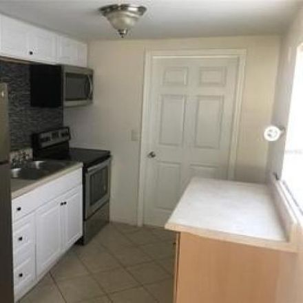 Rent this 2 bed house on 3942 42nd Avenue North in Pinellas County, FL 33714