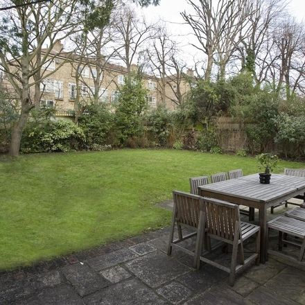 Rent this 6 bed house on 34 Springfield Road in London NW8 0QJ, United Kingdom
