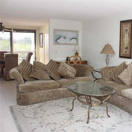 Rent this 3 bed townhouse on Ave A in Melbourne Beach, FL