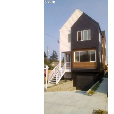 Rent this 4 bed house on 5426 Northeast 26th Avenue in Portland, OR 97211