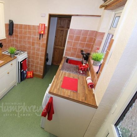 Rent this 4 bed room on Prior Street in Lincoln LN5 7SW, United Kingdom