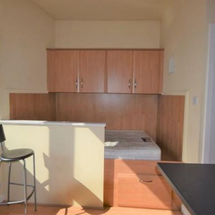 Rent this 1 bed apartment on Kirkstall Valley Primary School in Argie Road, Leeds LS4 2QZ