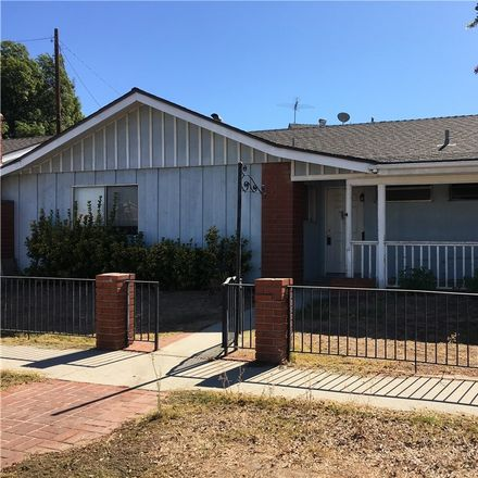 Rent this 4 bed house on 20460 Flintgate Dr in Walnut, CA
