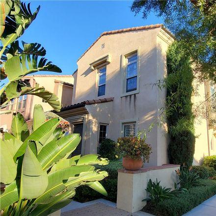 Rent this 2 bed condo on 99 Costa Brava in Irvine, CA 92620