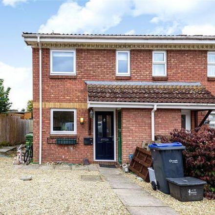 Rent this 2 bed house on Weavers Crofts in Melksham, SN12
