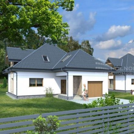 Rent this 4 bed house on 16-070 Kościuki