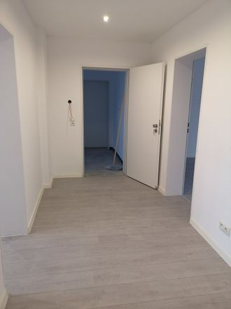 Rent this 3 bed apartment on Fabrikstraße 16 in 47798 Krefeld, Germany