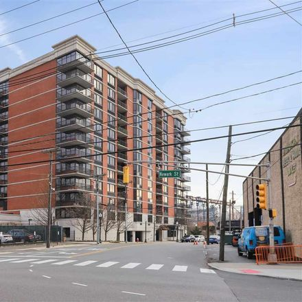 Rent this 2 bed apartment on Grove St in Jersey City, NJ