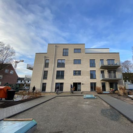 Rent this 2 bed apartment on Königsberger Straße 6 in 22850 Norderstedt, Germany