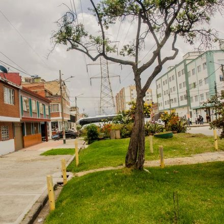 Rent this 6 bed apartment on Transversal 72F in Localidad Kennedy, 110841 Bogota