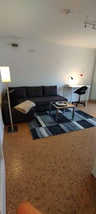 Rent this 1 bed apartment on Hohemarkstraße 101 in 61440 Oberursel, Germany