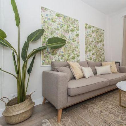 Rent this 2 bed apartment on Calle de Abtao in 44, 28007 Madrid