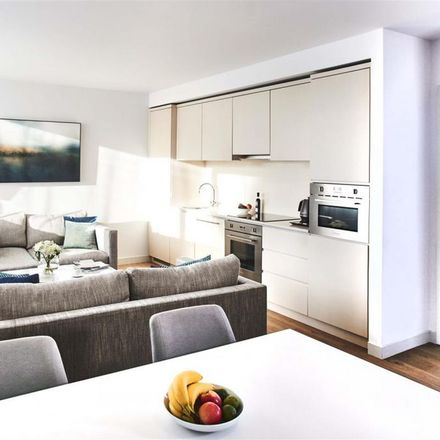 Rent this 2 bed apartment on Bijou Club in Cathedral Approach, Manchester M3 7NJ