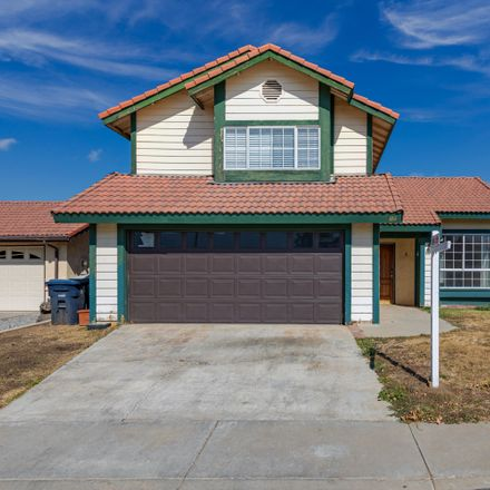 Rent this 3 bed house on 1114 Elm Street in Tehachapi, CA 93561