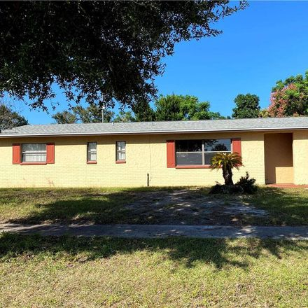 Rent this 3 bed apartment on 206 Cannon Way in Casselberry, FL 32707