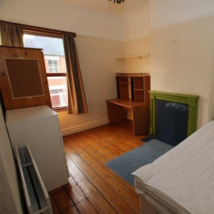 Rent this 1 bed room on Bouverie Street in Chester CH1 4HE, United Kingdom