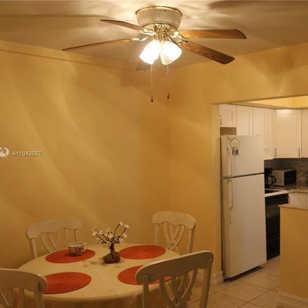 Rent this 2 bed condo on 100 Southeast 6th Avenue in Pompano Beach, FL 33060