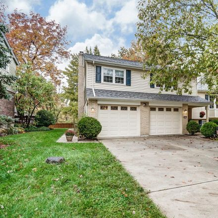 Rent this 3 bed house on 5873 Chapelhill Drive in Cotillion Village, OH 45233