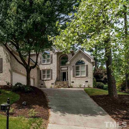 Rent this 5 bed house on 273 Hogans Valley Way in Cary, NC 27513
