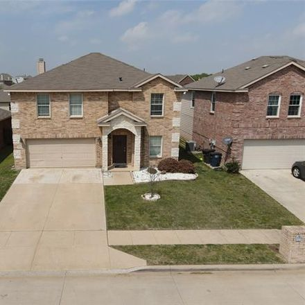 Rent this 4 bed house on 1709 Birds Eye Road in Fort Worth, TX 76131