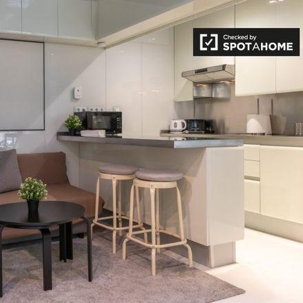 Rent this 1 bed apartment on Puerta de Hierro in Calle Artesa de Segre, 28001 Madrid