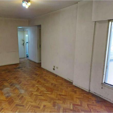 Rent this 2 bed apartment on Santiago del Estero 1279 in Constitución, C1046 AAD Buenos Aires