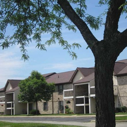 Rent this 2 bed apartment on 118 West Rampart Road in Shelbyville, IN 46176