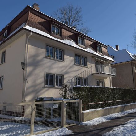 Rent this 3 bed apartment on Freiburg im Breisgau in Baden-Württemberg, Germany