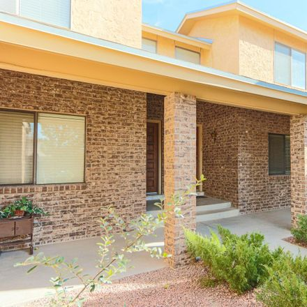 Rent this 3 bed apartment on 2008 Amy Sue Drive in El Paso, TX 79936