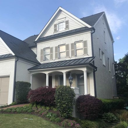 Rent this 4 bed house on Bluffhaven Way NE in Atlanta, GA