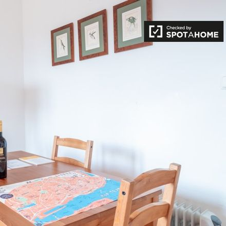Rent this 1 bed apartment on Alfama in Lisbon, Portugal